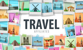 Top 10 travel affiliate programs are discussed